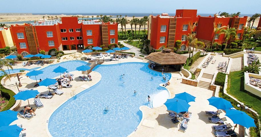 Hotel Aurora Bay Resort (fotografie 10)