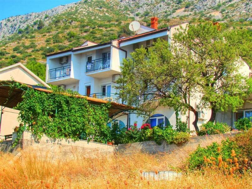 Villa Jelena (fotografie 2)