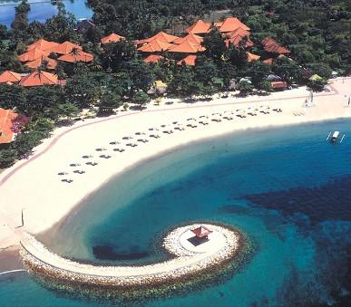 Bali Tropic Resort & Spa Hotel