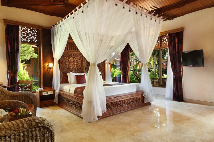 Hotel Bali Tropic Resort & Spa (fotografie 30)