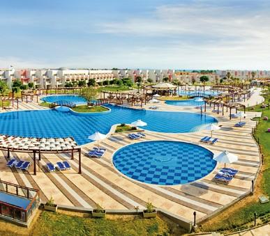 Hotel Sunrise Select Crystal Bay (hlavní fotografie)