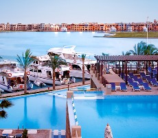 Hotel Marina Lodge Port Ghalib Resort