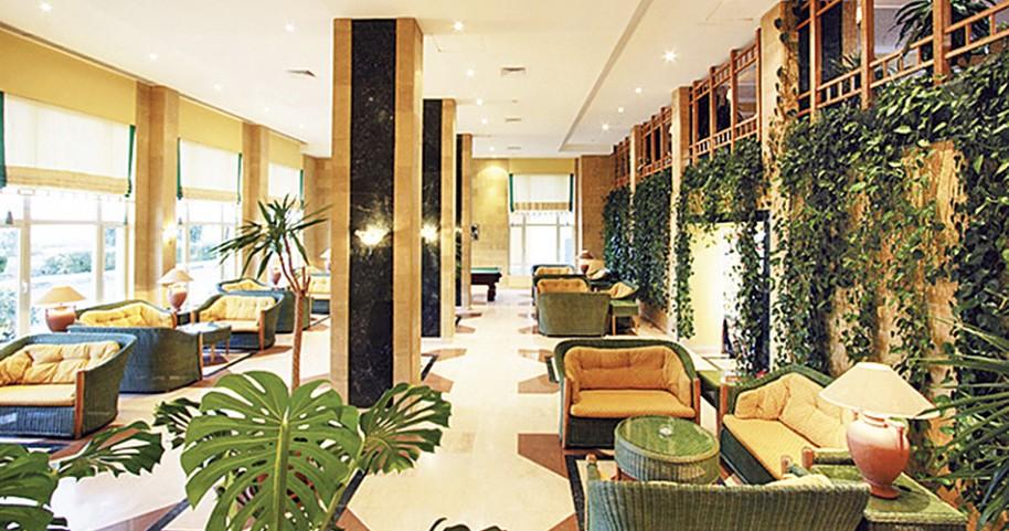 Hotel Sea Garden (fotografie 8)