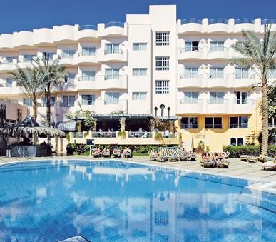 Hotel Sea Garden (hlavní fotografie)