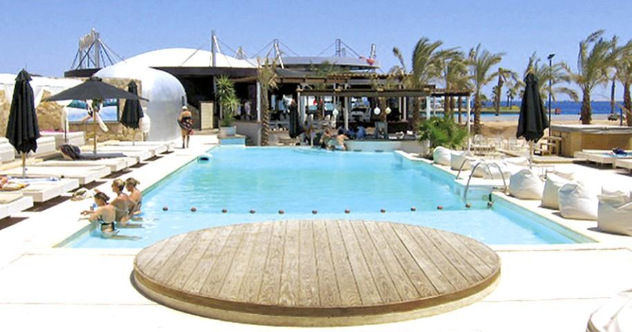 Hotel Sea Garden (fotografie 7)