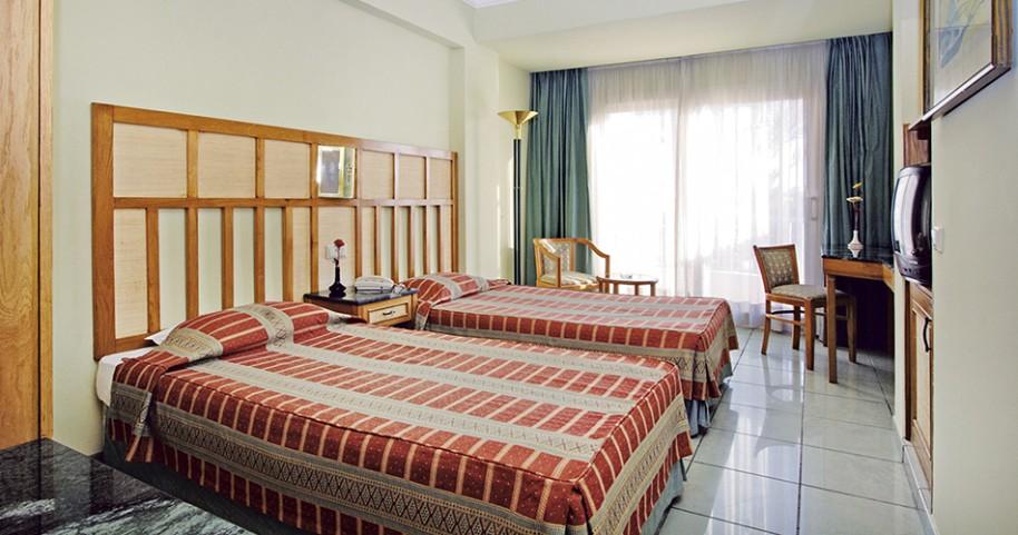 Hotel Sea Garden (fotografie 10)