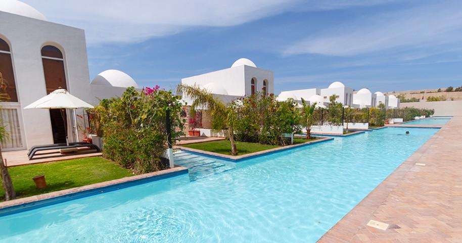 Hotel Fort Arabesque Resort (fotografie 18)