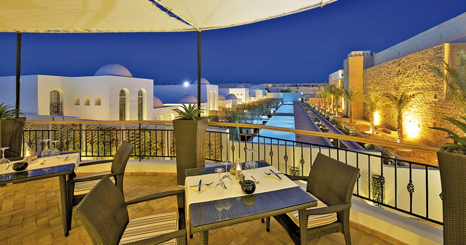 Hotel Fort Arabesque Resort (fotografie 15)