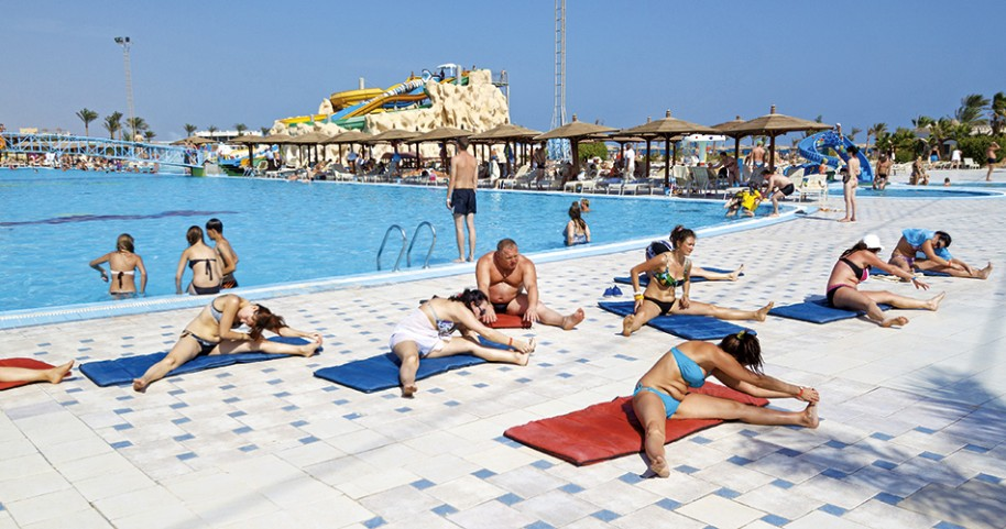 Hotel Emerald Resort & Aquapark (fotografie 2)
