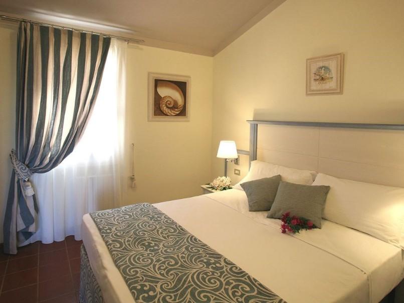 Blu Hotel Laconia Village (fotografie 13)