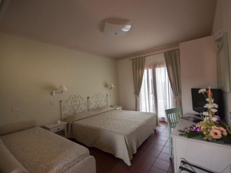 Blu Hotel Laconia Village (fotografie 16)