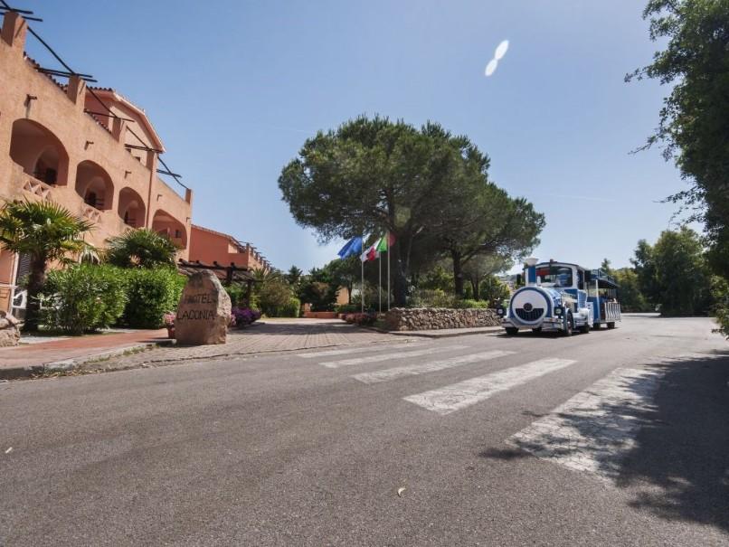 Blu Hotel Laconia Village (fotografie 28)