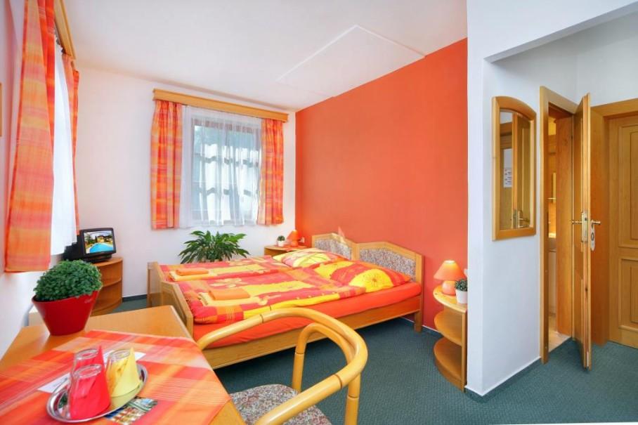 Hotel Luční Dům (fotografie 2)