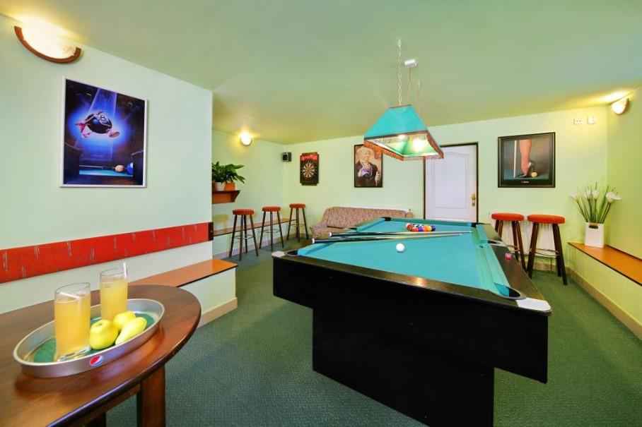 Hotel Luční Dům (fotografie 5)