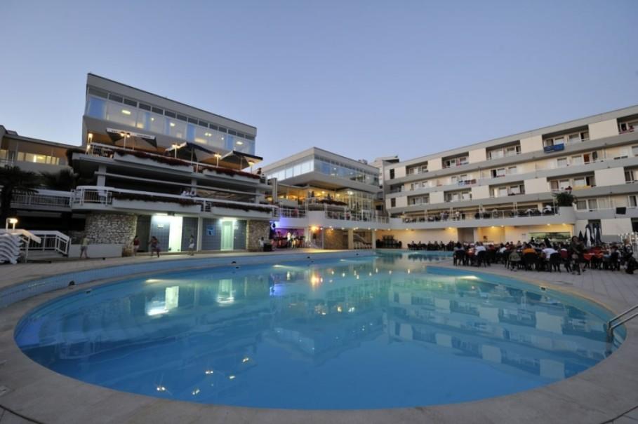 Hotel Delfin (fotografie 6)