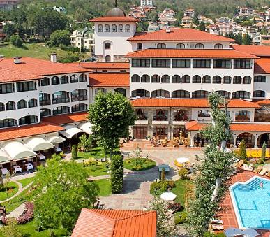 Hotel Royal Helena Park (hlavní fotografie)
