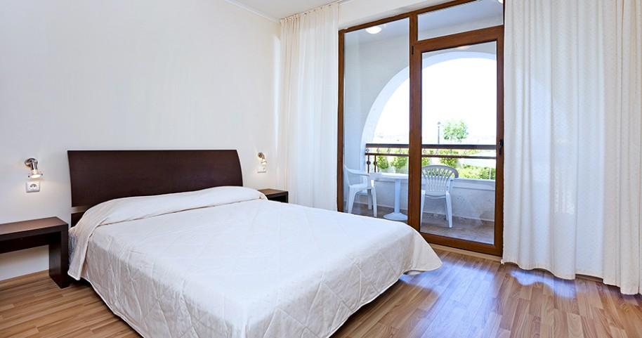 Hotel Sunrise Club (fotografie 11)
