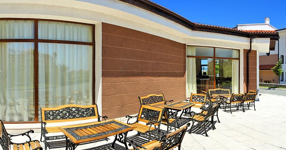 Hotel Sunrise Club (fotografie 4)