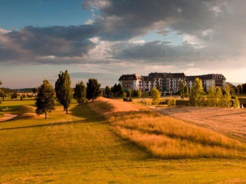 Greenfield Hotel Golf & Spa (fotografie 6)