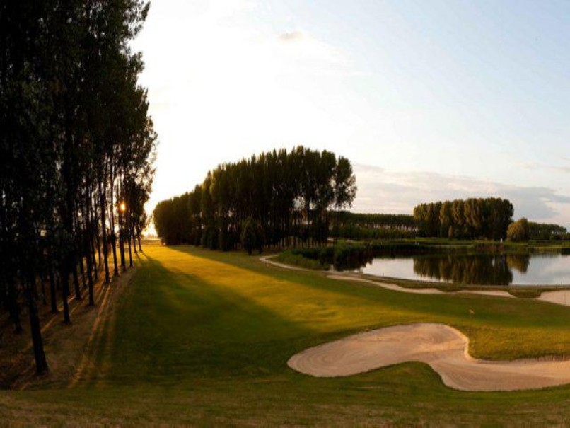 Greenfield Hotel Golf & Spa (fotografie 18)