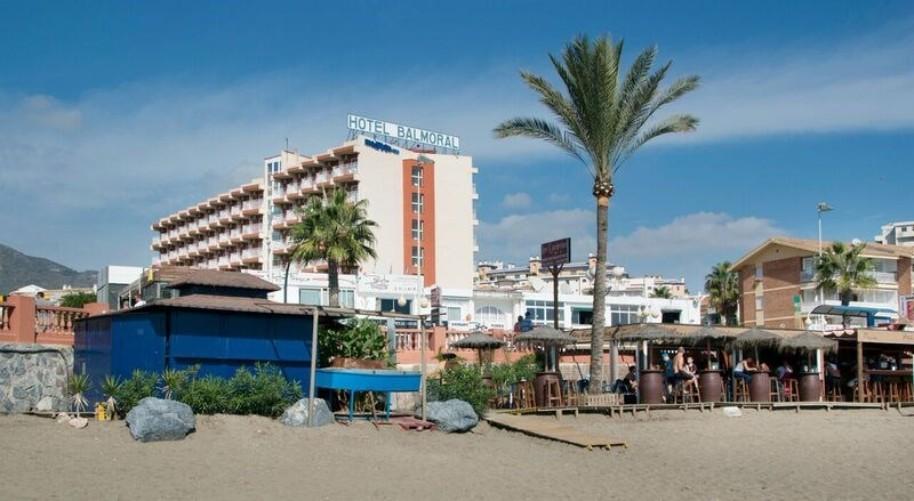 Hotel Balmoral (fotografie 10)