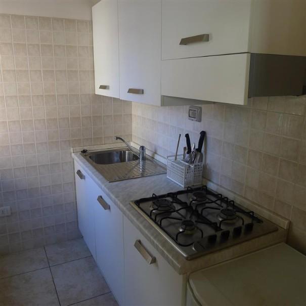 Apartmány Residence Collina (fotografie 5)