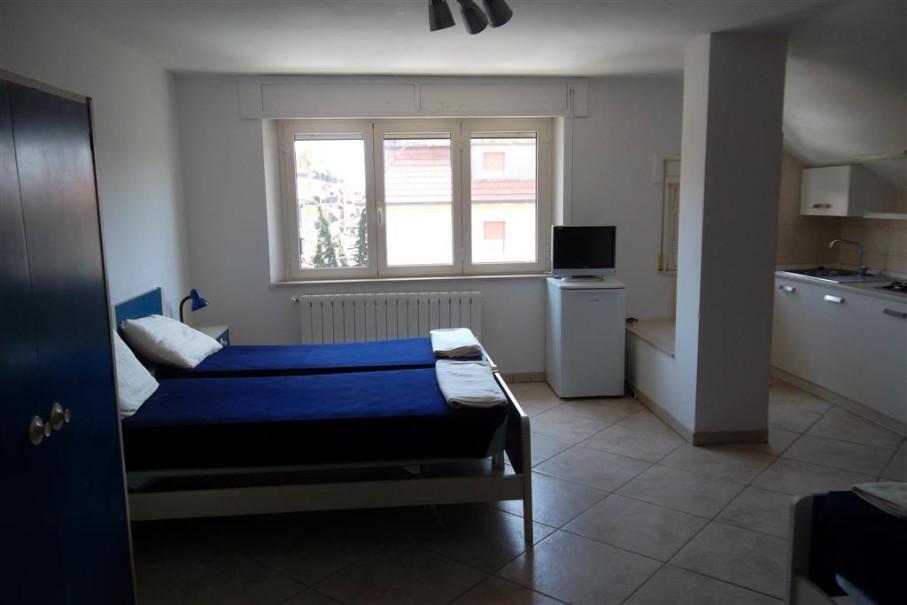 Apartmány Residence Collina (fotografie 7)