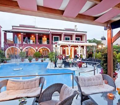 Hotel Omiros (hlavní fotografie)