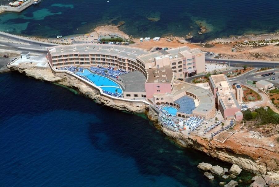 Hotel Paradise Bay Resort (fotografie 1)