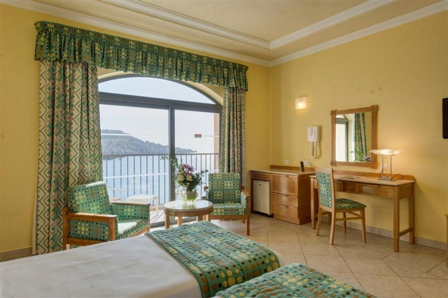 Hotel Paradise Bay Resort (fotografie 45)