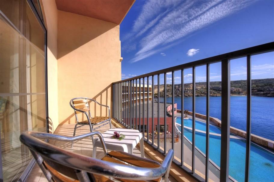 Hotel Paradise Bay Resort (fotografie 53)