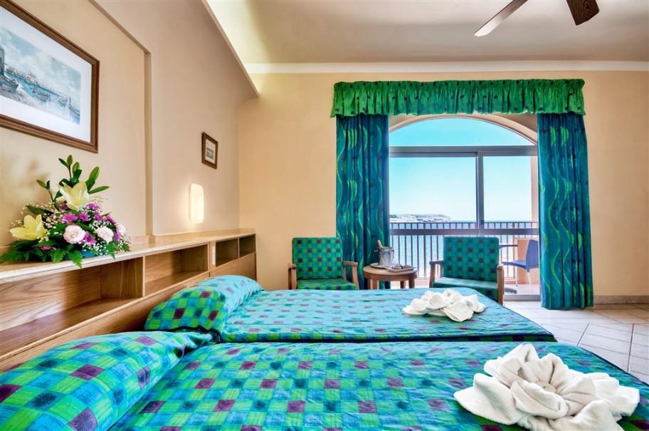 Hotel Paradise Bay Resort (fotografie 51)