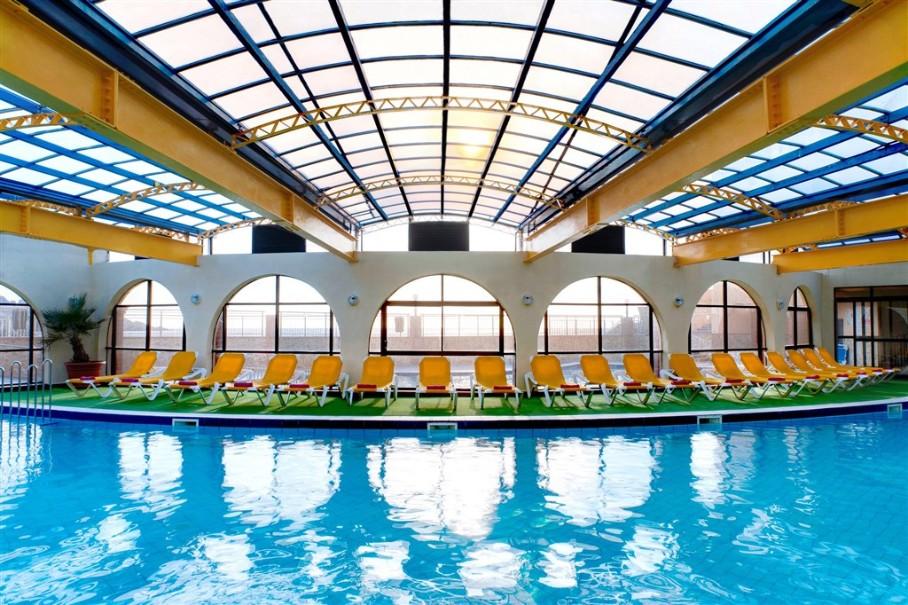 Hotel Paradise Bay Resort (fotografie 2)