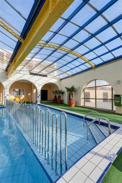 Hotel Paradise Bay Resort (fotografie 3)