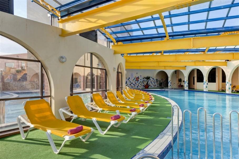 Hotel Paradise Bay Resort (fotografie 4)