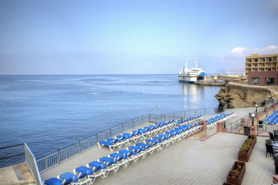 Hotel Paradise Bay Resort (fotografie 5)