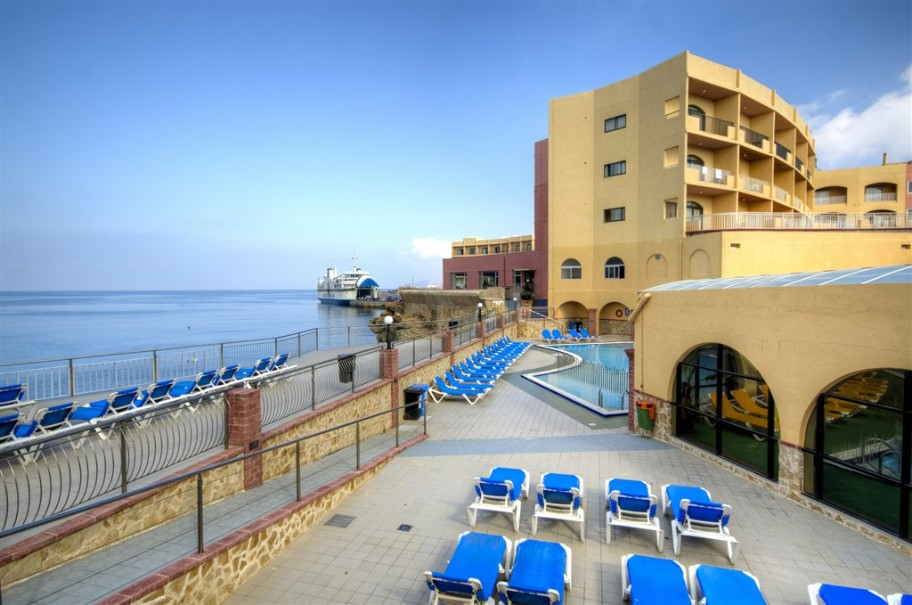 Hotel Paradise Bay Resort (fotografie 6)