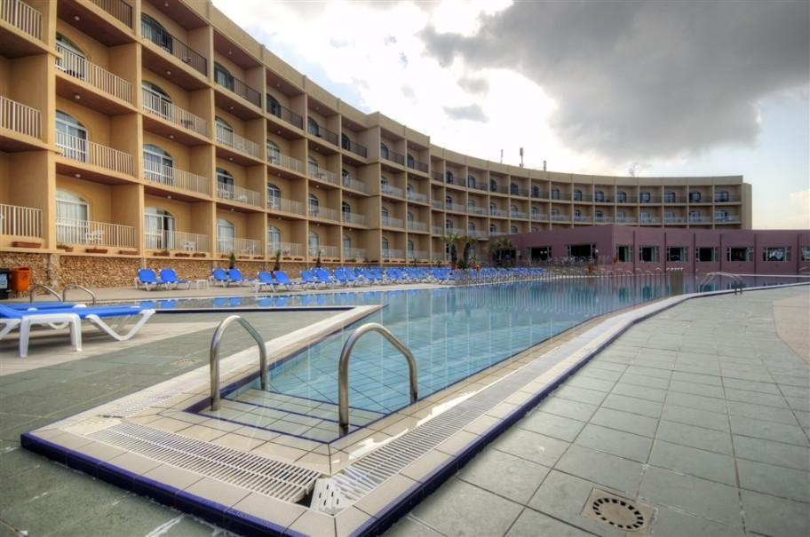 Hotel Paradise Bay Resort (fotografie 7)