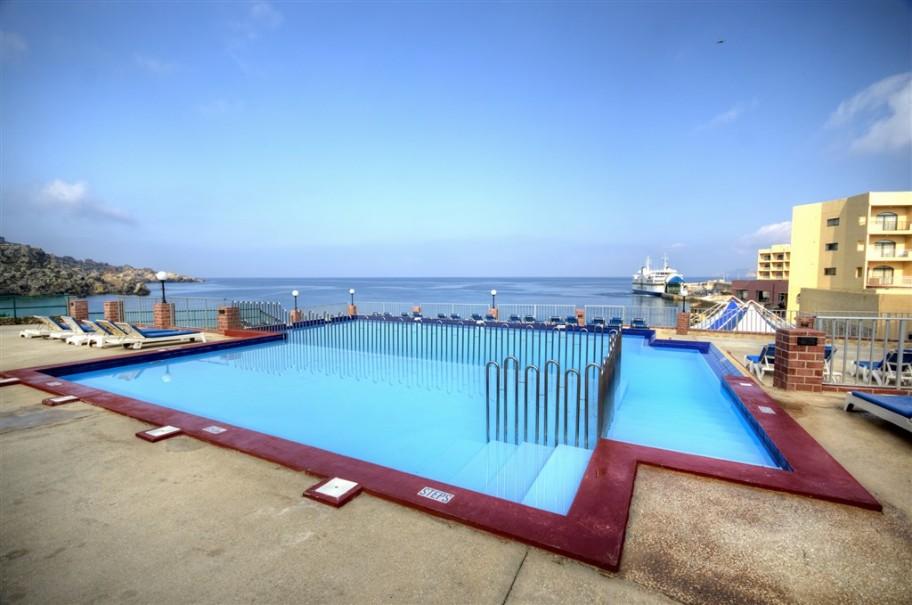 Hotel Paradise Bay Resort (fotografie 9)