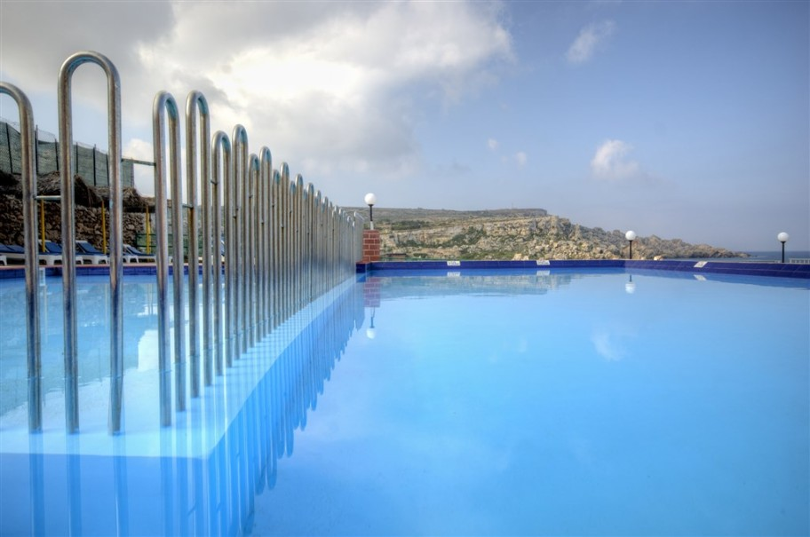 Hotel Paradise Bay Resort (fotografie 10)