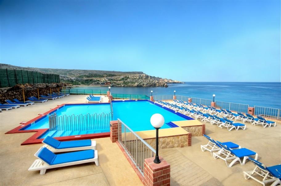 Hotel Paradise Bay Resort (fotografie 11)