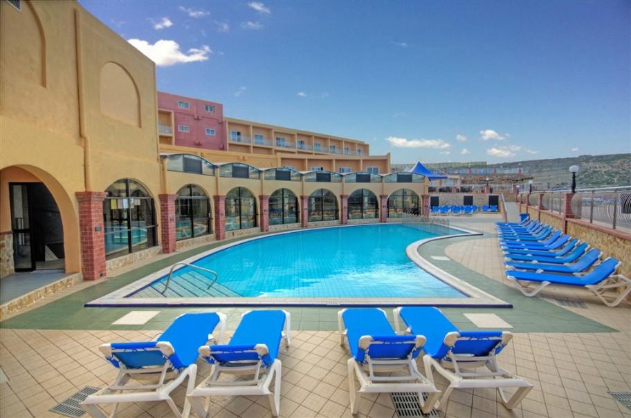 Hotel Paradise Bay Resort (fotografie 12)