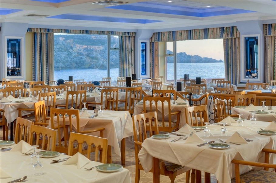Hotel Paradise Bay Resort (fotografie 13)