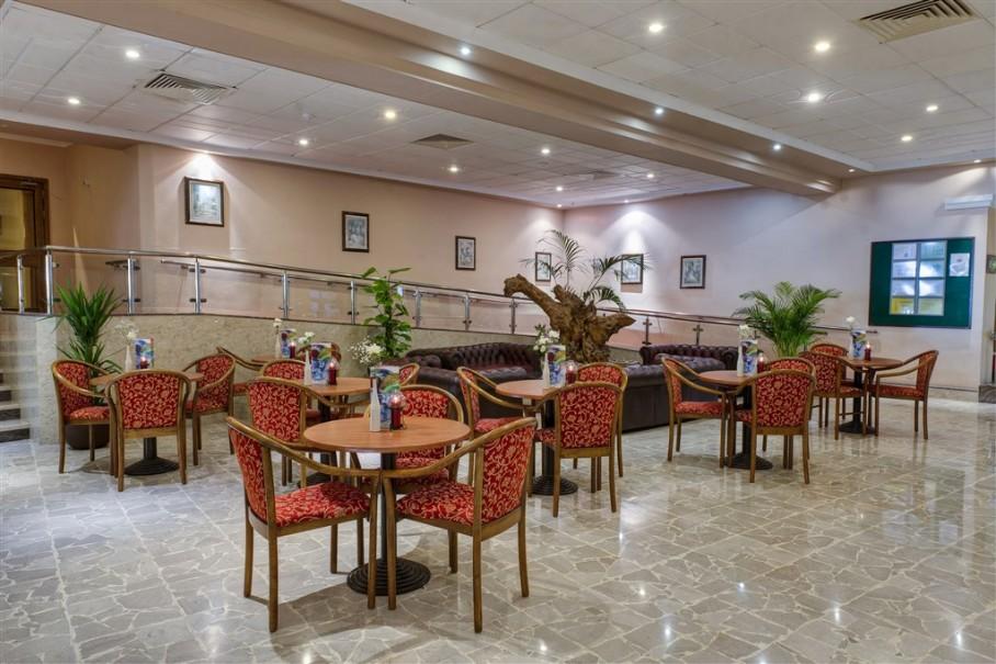 Hotel Paradise Bay Resort (fotografie 16)