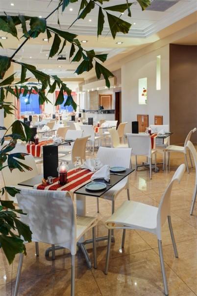 Hotel Paradise Bay Resort (fotografie 19)