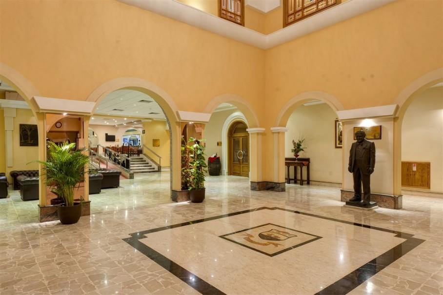 Hotel Paradise Bay Resort (fotografie 23)