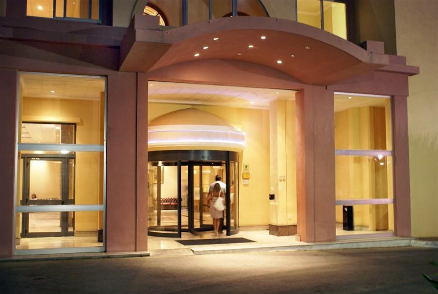 Hotel Paradise Bay Resort (fotografie 24)