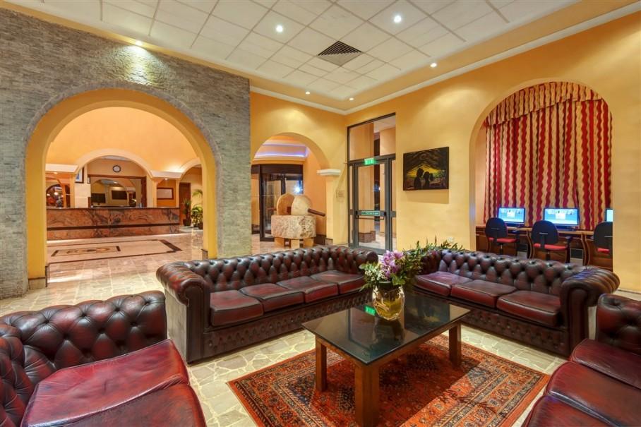 Hotel Paradise Bay Resort (fotografie 27)