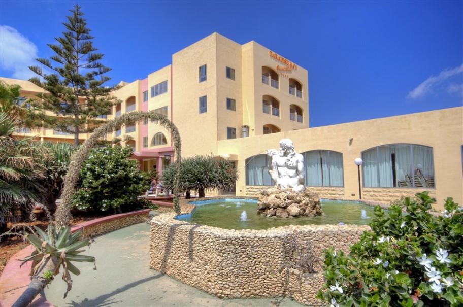 Hotel Paradise Bay Resort (fotografie 28)