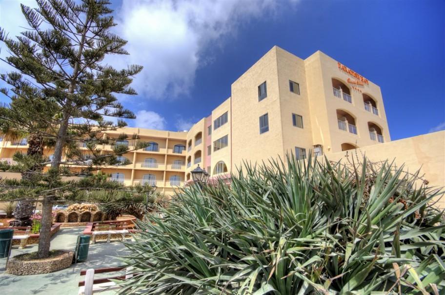 Hotel Paradise Bay Resort (fotografie 32)